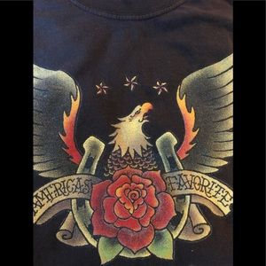 Men's Lucky Brand SS T-shirt